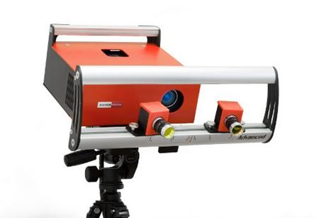 Picture for category 3D Scanners
